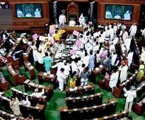 Least productive Lok Sabha session in 4 yrs wasted Rs 1.98 bn of your money