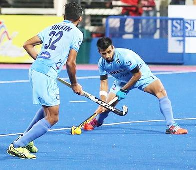 Hockey: India shock Netherlands 4-3 in a thrilling encounter