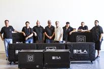 3G Productions Acquires MLA for Festivals and Touring