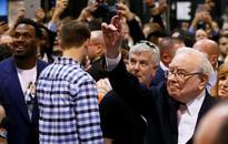 Highlights: Berkshire's Warren Buffett comments on healthcare, trade, buybacks