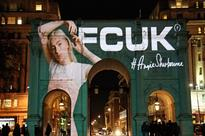French Connection urged to ditch FCUK logo