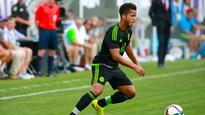 Giovani Dos Santos not ready to return for Mexico - Juan Carlos Osorio