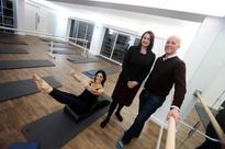 Pilates & Beyond finds home in Darlington