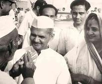 When ex-PM Lal Bahadur Shastri took loan from PNB, his widow paid it back