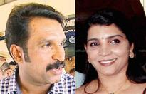 Saritha, Biju found guilty in solar scam case