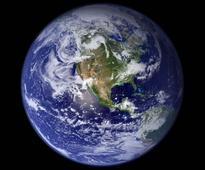 NASA map captures how Earth changed in 20 years