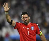 Serie A: Gianluigi Buffon Sounds Alarm as Juventus Stutter