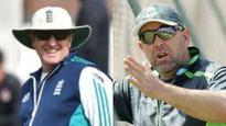 Ashes 2017-18: Coaches Lehmann and Bayliss make contrasting noise ahead of 1st Test