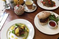 10 Best Delicious Vegetarian Cafes and Restaurants in Scotland's Capital City