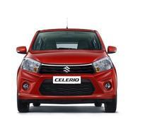 Maruti Suzuki India launches revamped Celerio at Rs 4.15 lakh