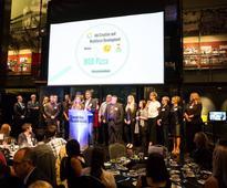 2016 Community Impact Awards
