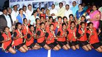 Jharkhand girls win sub-junior national hockey title