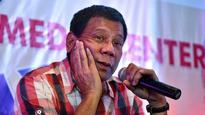White House: 'Filipino Mike Pence' walks back Duterte's words