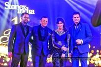 Chitrangada Singh performs at the 15th anniversary celebrations of Stonex India in Delhi