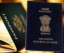New Passport Office opens in Arunachal