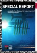 Australian border security and unmanned maritime vehicles