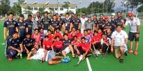 Hockey Academy inspires in Ipoh