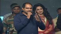 'Gautamiputra Satakarni' director Krish to marry his girlfriend Dr V Ramya