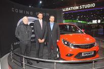 Tata Motors A Sporty Performance Hatchback from Tata Motors