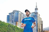 The Gurgaon Ironman who left a corporate job for endurance sports