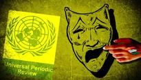 Activists question what India said at UN human rights forum