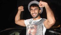 Ranveer Singh in Karan Johar's next