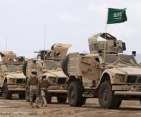 Yemen rebel leader proposes border truce with Saudi