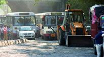 Hyderabad Metro Rail to fix killer road