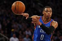 Russell Westbrook's 2016 could be even better than Oscar Robertson's legendary season