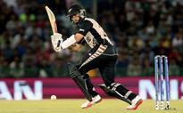 Black Caps ranked no. 1 T20 cricket team