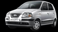 Popular Hatch Hyundai Santro comeback likely in First Half of 2018
