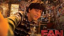 'Fan' Box Office report: Shah Rukh Khan-starrer fails to show magic on Sunday; collections dipping
